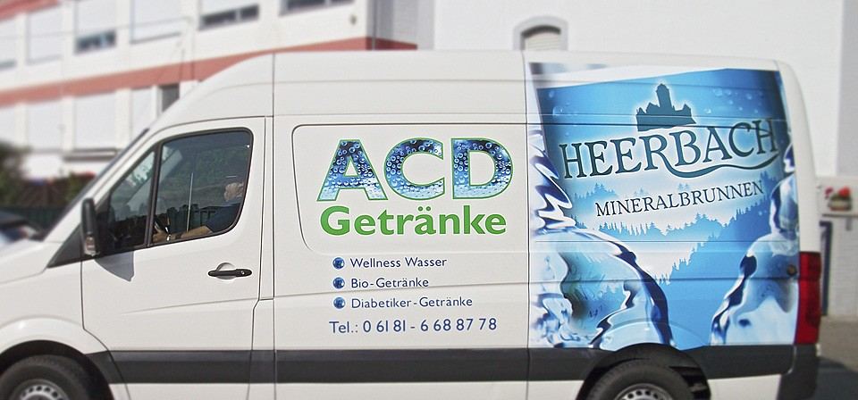 Auto ACD
