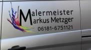Referenzen Kfz / Logobeschriftung – Werbetechnik Hügel
