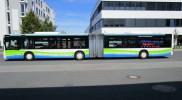 Referenzen LKW / Bus Huegel