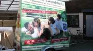KFZ Anhänger – Werbetechnik Hügel